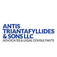 Antis Triantafyllides & Sons LLC