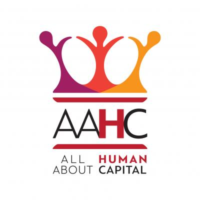 AAHC ALL ABOUT HUMAN CAPITAL
