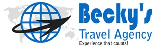 Beckys Travel Agency