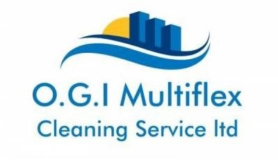 O.G.I MULTIFLEX CLEANING SERVICE LTD