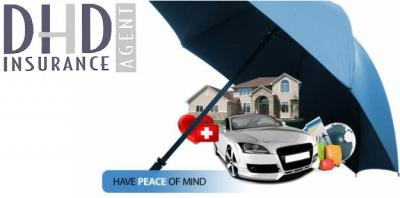 DHD Insurance Agents