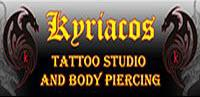 Kyriakos Tattoo Studio