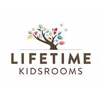 LIFETIME KIDSROOMS