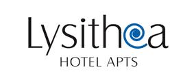 Lysithea Beach Hotel Apartments