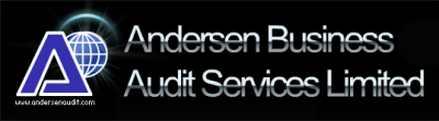 ANDERSEN BUSINESS AUDIT SERVICES LIMITED