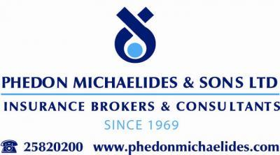 Phedon Michaelides & Sons Ltd