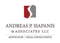 Andreas P. Siapanis & Associates LLC