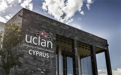 University of Central Lancashire, Cyprus (UCLan Cyprus)