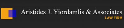 Aristides J. Yiordamlis & Associates