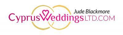 Jude Blackmore Cyprus Weddings Ltd