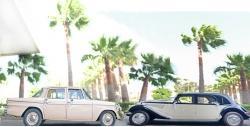 Classic Car Rentals - Cyprus Historic & Classic Motor Museum