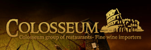 Colosseum Italian Restaurant
