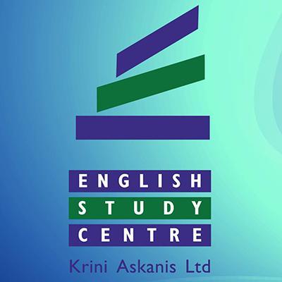 ENGLISH STUDY CENTRE